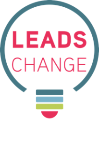 logo leads change